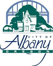 City of Albany Logo