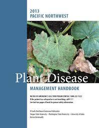 PNW Disease Handbook